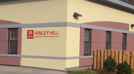 Kinley Hill Apartments
