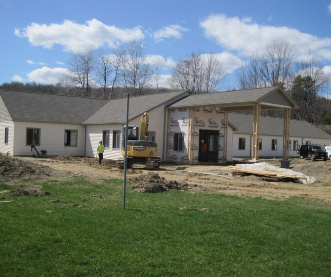 Allegany County Office For The Aging