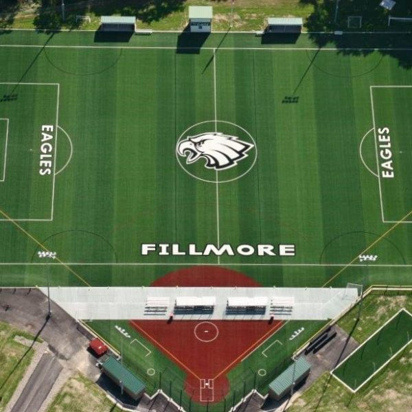 Fillmore Central School Capital Improvements - Kinley Corp