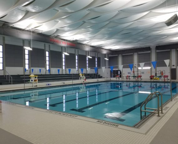 Hornell CSD – Intermediate School Pool Renovations