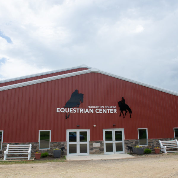 Houghton Equestrian Center Project - Kinley Corp