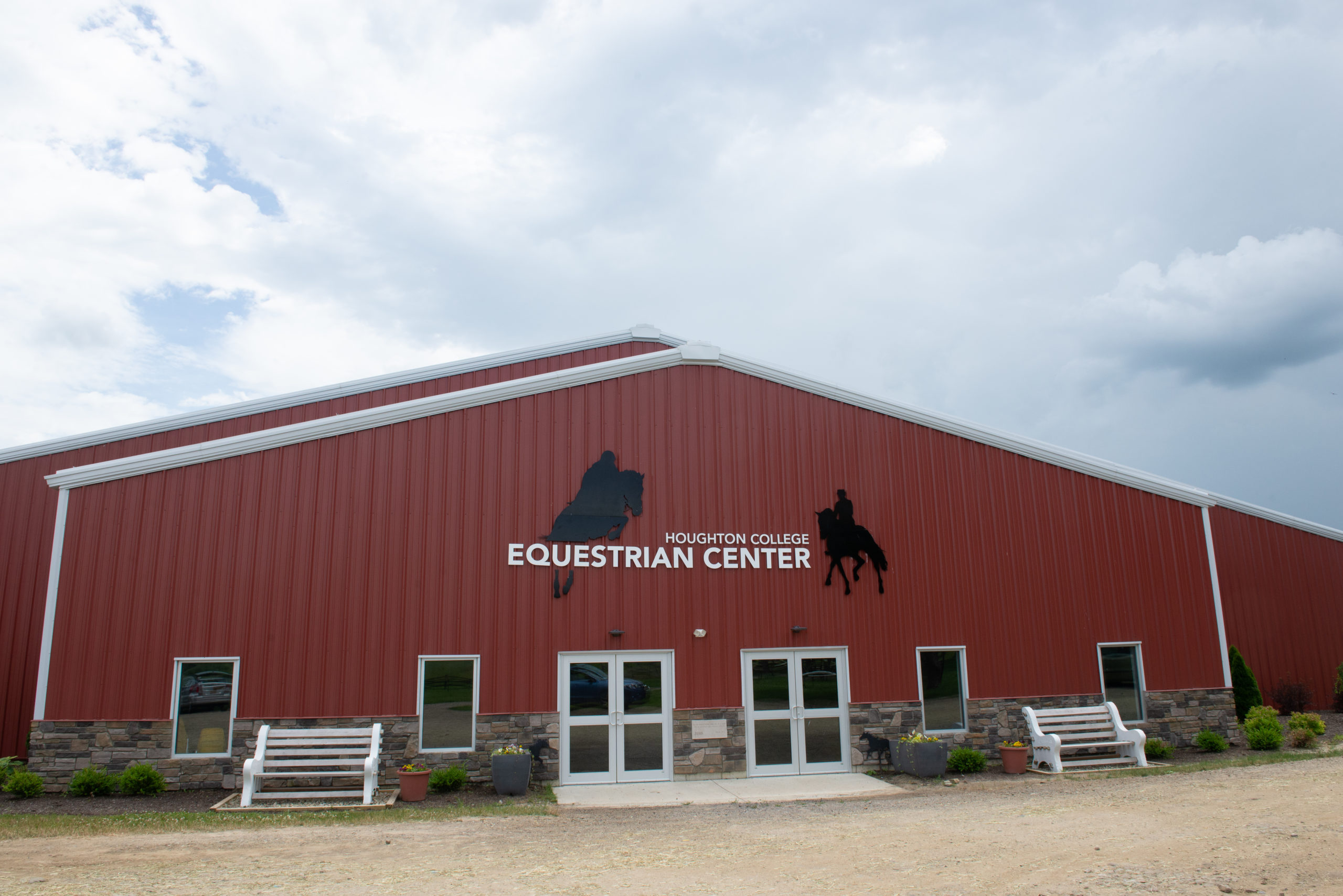 Houghton Equestrian Center