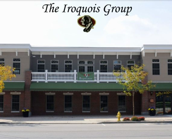 Iroquois Group Office Building