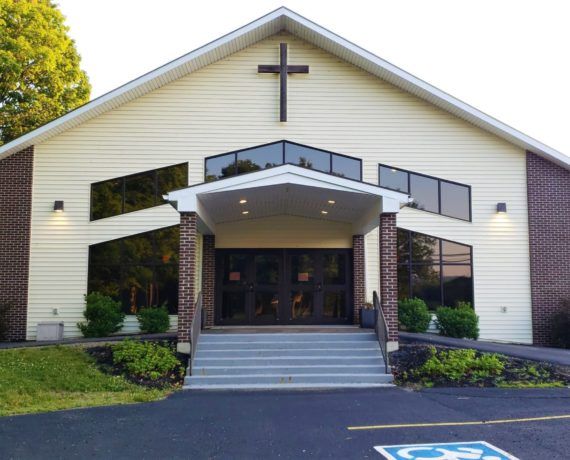 Pioneer Christian Fellowship Addition and Renovations