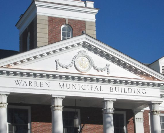 Warren Municipal Building