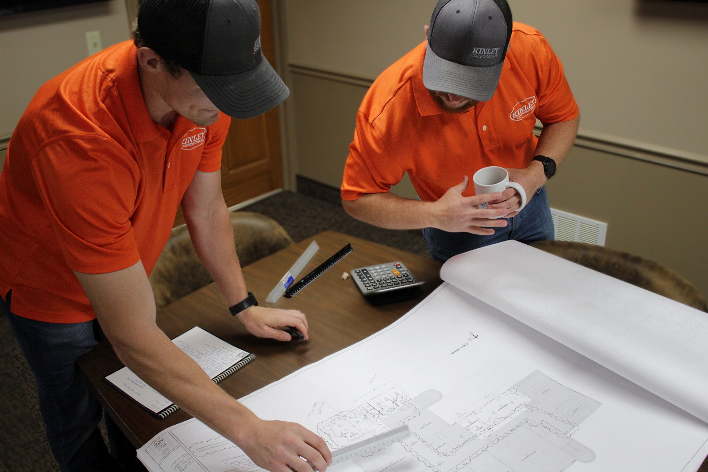 Pre Construction Consulting