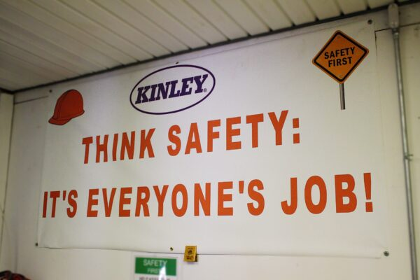 kinley-corp-safety